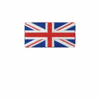 Union Jack Flag T-Shirt - Go England!