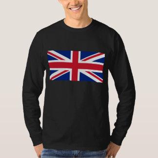Union Jack Flag T Shirts