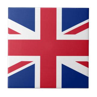 Union Jack Flag United Kingdom Tiles