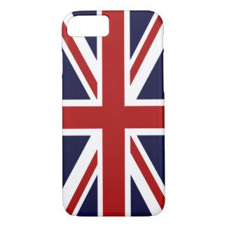 Union Jack Funda iPhone 7