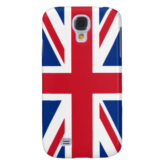 Union Jack Galaxy S4 Cover