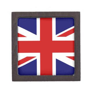 Union Jack Gift Box