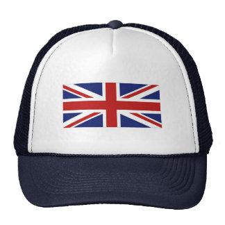 Union Jack Gorras De Camionero