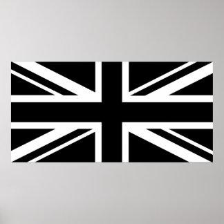 Union Jack Impresiones