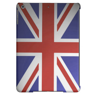 Union Jack iPad Air Case