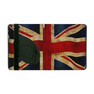 Union Jack... iPad Folio Case