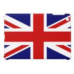Union Jack iPad Mini Carcasas