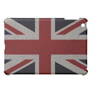 Union Jack iPad Mini Cases
