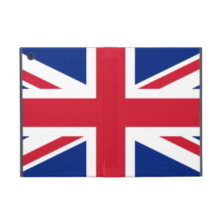 Union Jack iPad Mini Case