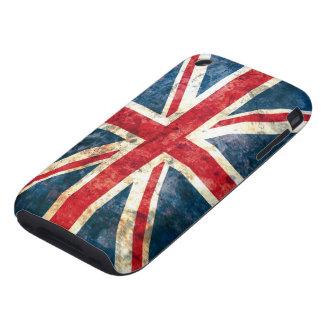 Union Jack iPhone 3 Tough Cases