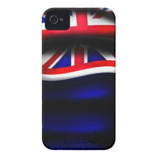 Union Jack Iphone 4/4S Case-Mate Case