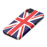 Union Jack iPhone 4 Covers