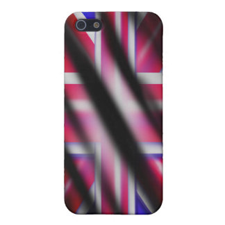 Union Jack Iphone 4 Speck Case