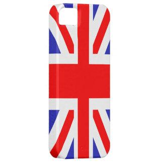 Union Jack Iphone 5 Case