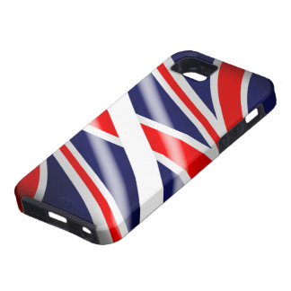 Union Jack Iphone 5 Case-Mate Case