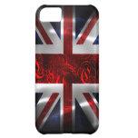 Union Jack iPhone 5C Covers
