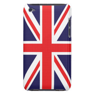 Union Jack iPod Case-Mate Case