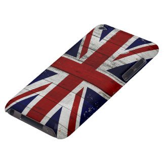 Union Jack iPod Case-Mate iPod Case-Mate Cases
