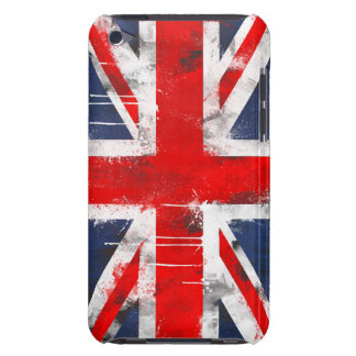 Union Jack - iPod Touch Case