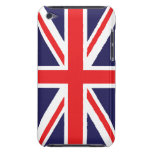 Union Jack iPod Touch Covers