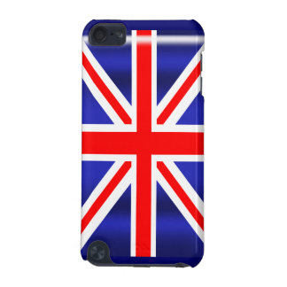 Union Jack Ipod Touch Speck Case iPod Touch (5th Generation) Cover