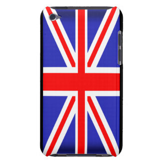 Union Jack Ipod Touch Speck Case iPod Touch Case