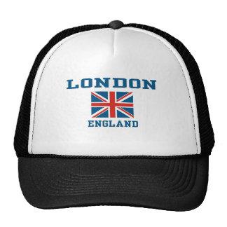 Union Jack - London Trucker Hat
