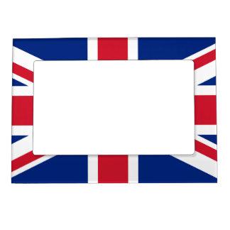 Union Jack Magnetic Photo Frame
