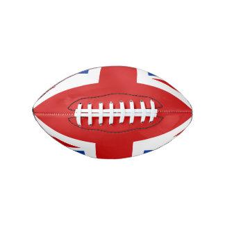 Union Jack Mini Football