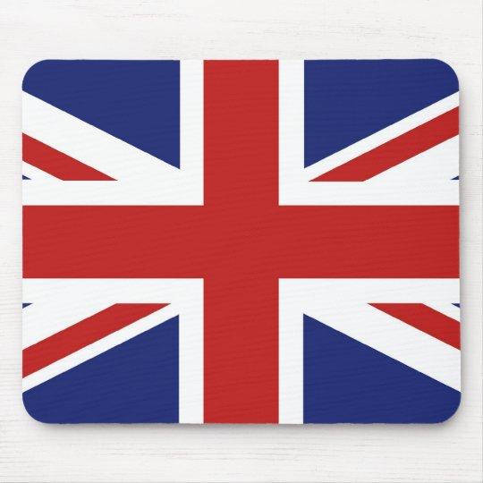 Union Jack Mouse Pad