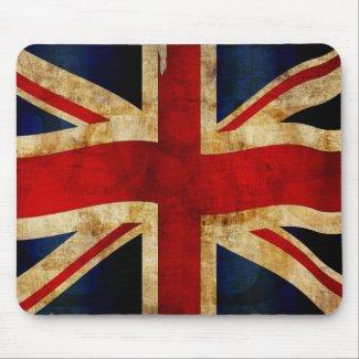 Union Jack…