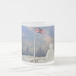 Union Jack Coffee Mug
