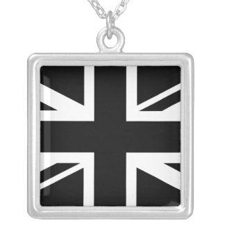 Union Jack Necklaces
