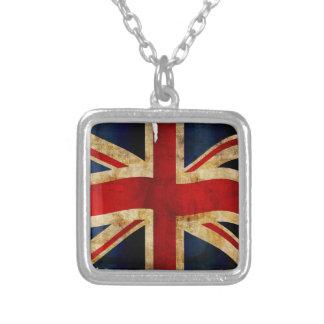 Union-Jack Custom Necklace