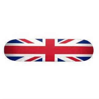 Union Jack Tabla De Patinar