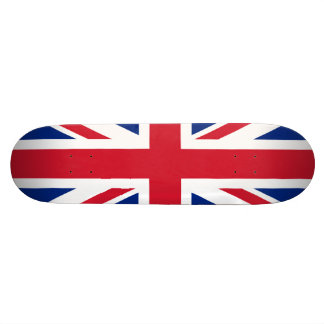 "Union Jack Patineta 7 1/4"""
