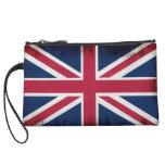 Union Jack patriótico, bandera de unión BRITÁNICA