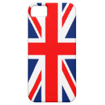 UNION JACK.png Case For The iPhone 5