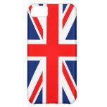 UNION JACK.png iPhone 5C Cases