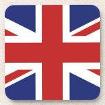 Union Jack Posavaso