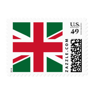 Union Jack Stamps