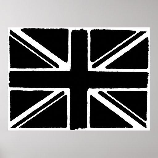 Union Jack Póster