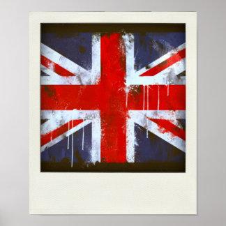 Union Jack - Print