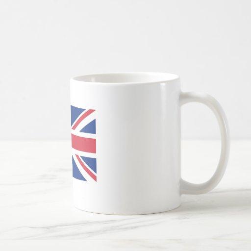 Union Jack Products and T shirts Coffee Mugs