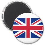 Union Jack Products and T shirts Refrigerator Magnets