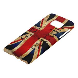 Union Jack Samsung Galaxy S7 Case