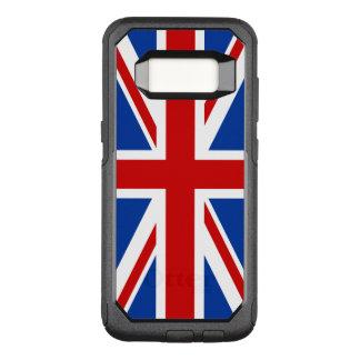 Union Jack Samsung Galaxy S8 Case