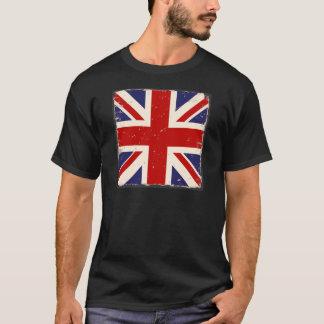 Union Jack Shabby Chic T-Shirt