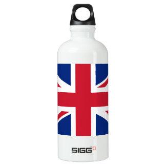 Union Jack SIGG Traveler 0.6L Water Bottle