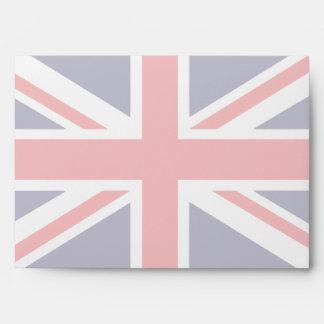 Union Jack Sobres